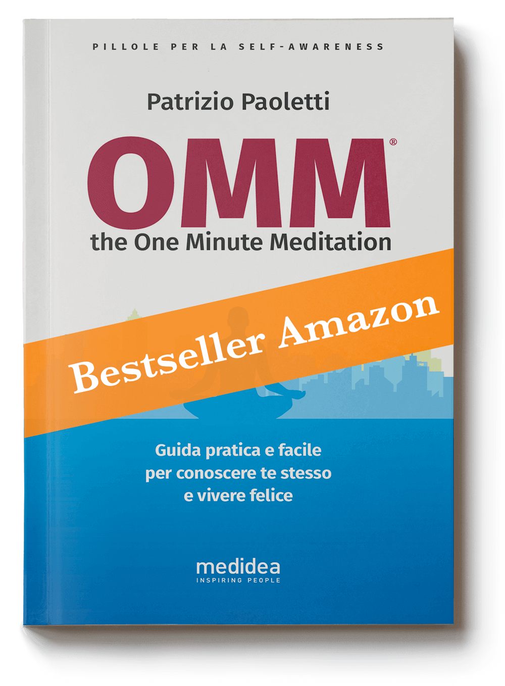 omm one minute meditation